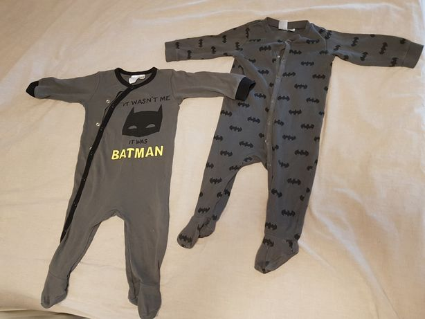 Pajac Batman H&M