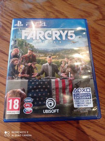 Far Cry 5 PS4 44