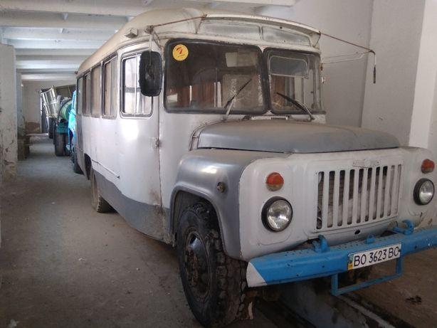 Продам Автобус КАВЗ 1987р.Ціна Договірна!