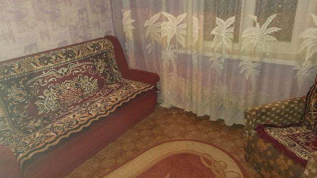 М.Харьковская,сдам комнату для 1 девушки-4000 грн и все