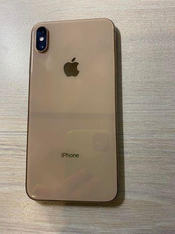 Продам Iphone Xs Max Gold 64 GB
