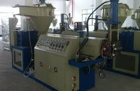 Услуги переработки полимеров