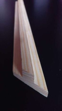 Wręgi drewniane do ula uli ze styroduru faktura vat