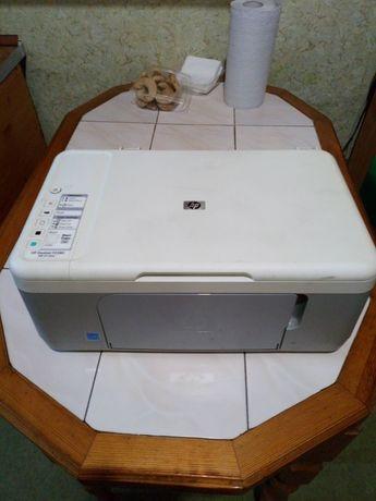 Принтер HP-f2280