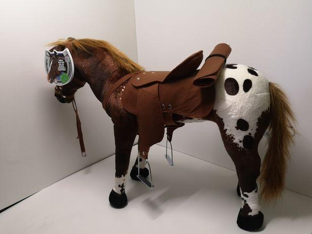 Koń zabawka dla dziecka