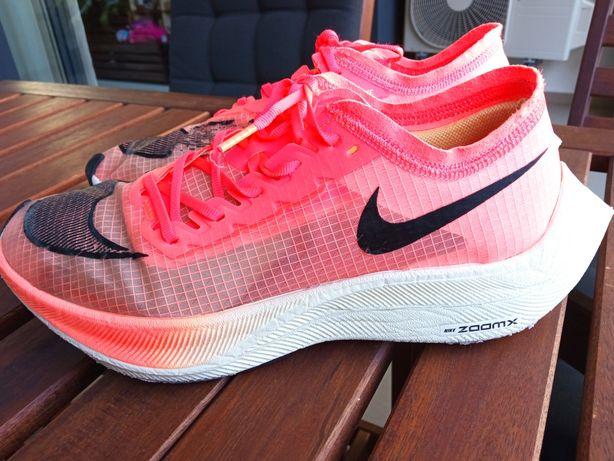 Nike ZoomX Vaporfly NEXT%  - T42