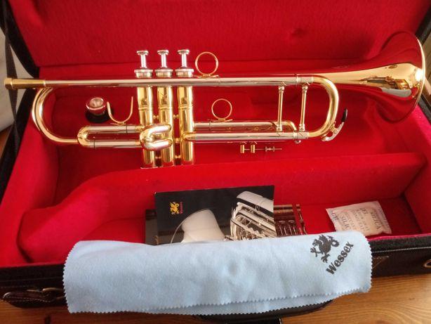 Trompete profissional wessex
