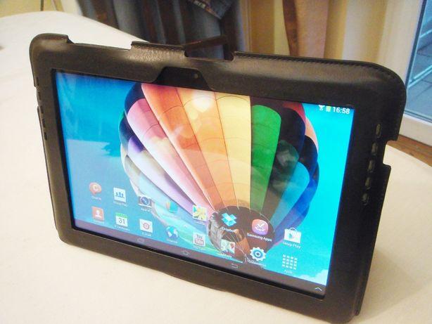 Tablet SAMSUNG GALAXY TAB 2 P5110, 10,1 WIFI, nowe etui.