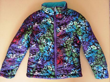 Куртка весенняя р. 6-6x