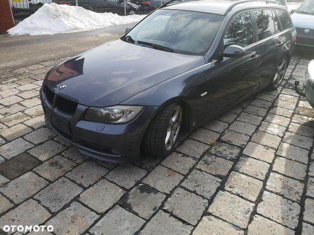 BMW Seria 3 2.0 163 PS xenon automat sprowadzona z Niemiec