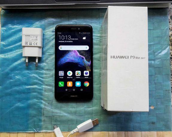 Huawei P9 Lite 2017 jak nowy