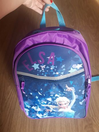 Plecak szkolny, przedszkolny