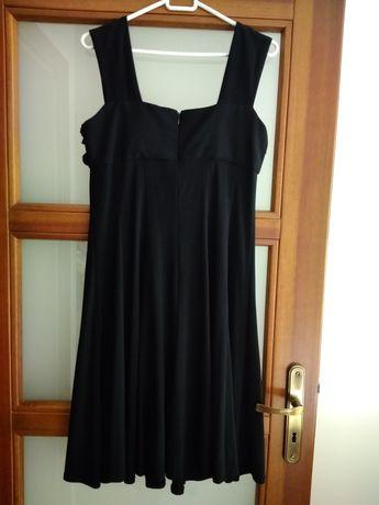 Sukienka firmowa R&M Richards-roz.M