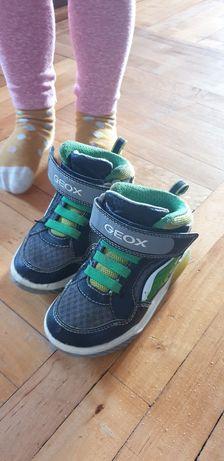 Sneakersy Geox r 26 za 50 zl !