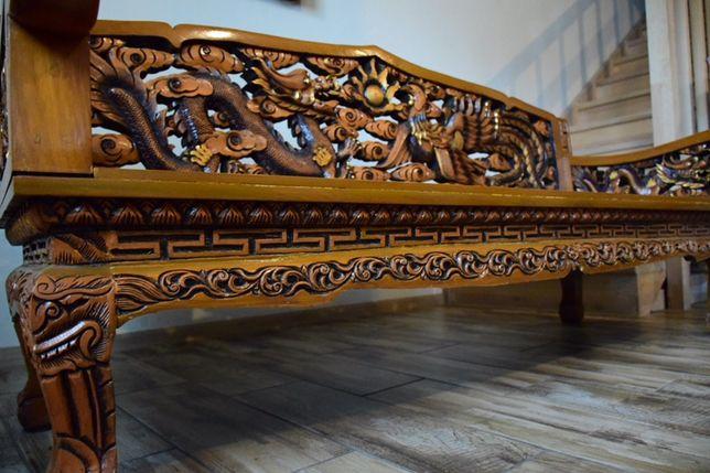 Антикварная мебель. Из Тайланда, резная.Ручная раб