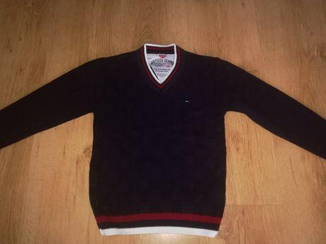 Sweter r.104-110