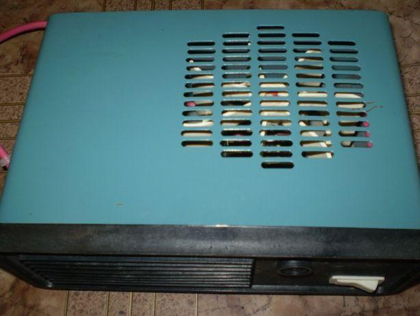 Тепловентилятор Уют 4 - ретро, винтаж (хорошее состояние)