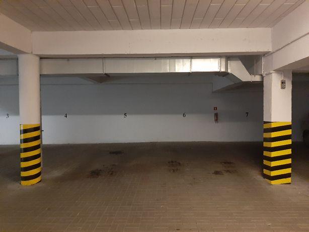 Sprzedam miejsca parkingowe w hali garażowej Tczew