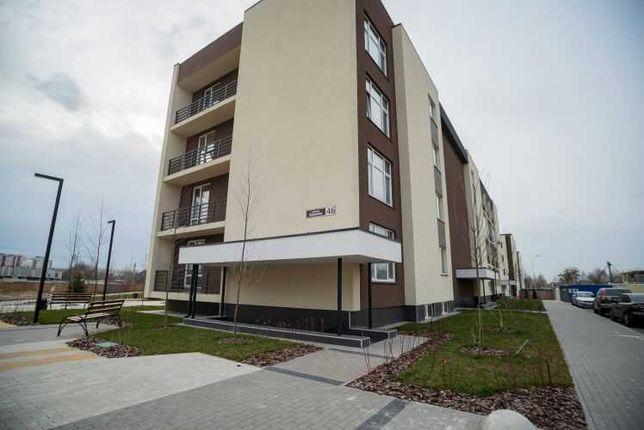 Без % Продам смарт-квартиру 23 м в ЖК Паркленд /Parkland /Новая Англия