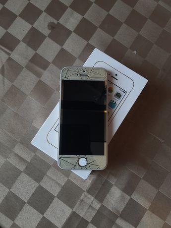iPhone 5s 16Gb Golg Neverlock