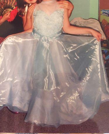 Suknia ślubna, wieczorowa