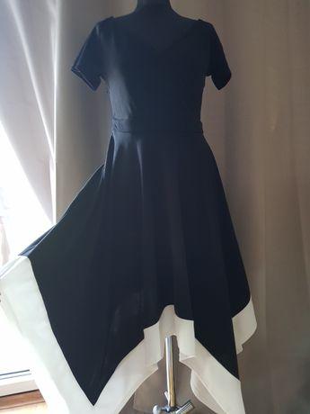Asymetryczna sukienka SHEIN rozm M/L