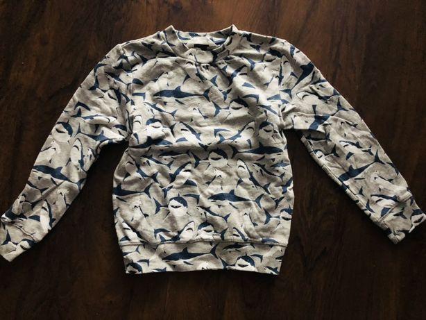 Bluza H&M 134/140