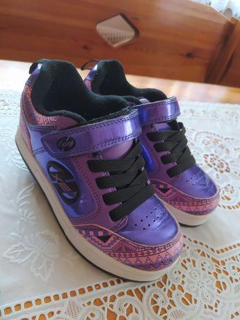 Butorolki Heelys roz 31