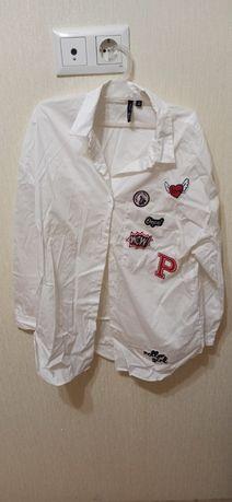 Крутая рубашка 46-48 размер