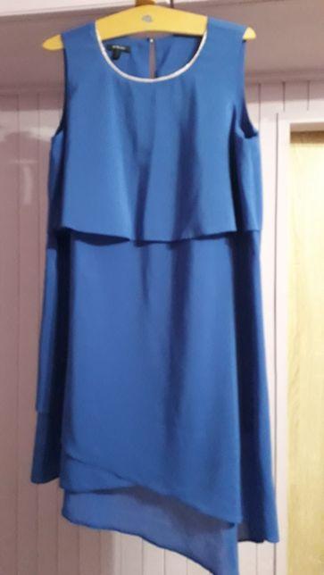 Nowa sukienka z żorżety