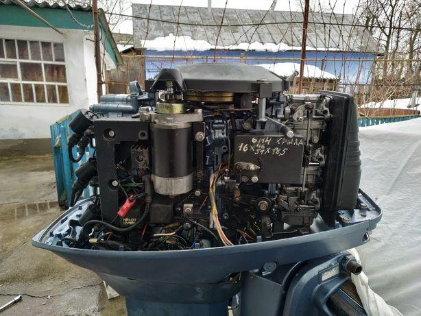 Лодочный мотор Yamaha 50 2х тактная