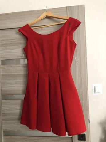Sprzedam sukienke rozm 36