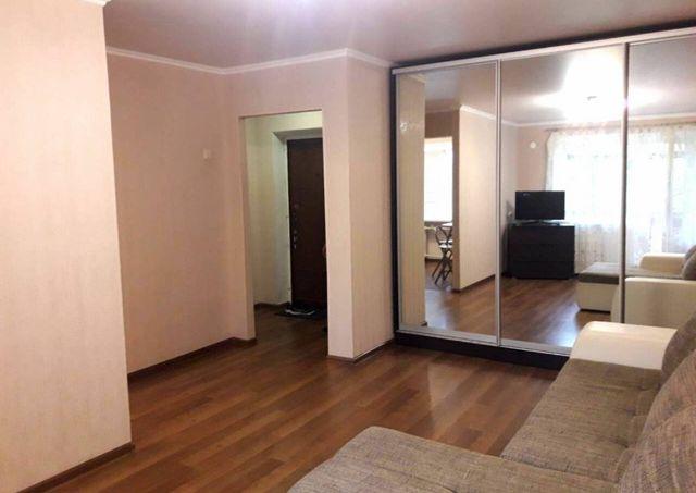 1-комнатная квартира на 5 ст. Б. Фонтана