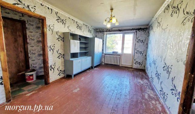 2-комнатная Лермонтова, 10 в кирпичном доме (пр. Карла Маркса рядом)