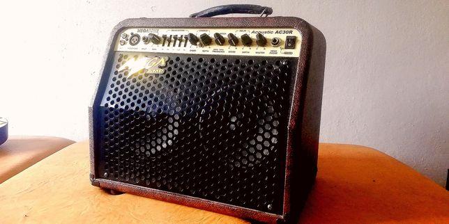 MEGA AMP AC30R Wzmacniacz do gitary akustycznej