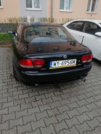 Mazda Xedos 6 1999r. Benzyna