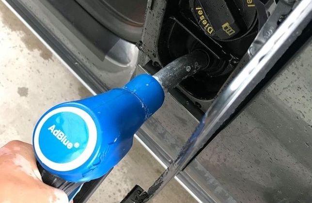 Usuwanie wyłączenie naprawa adblue Peugeot Boxer Citroen Jumper
