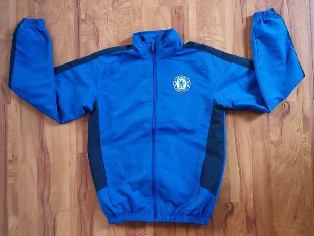 Bluza kurtka Chelsea Londyn piłka nożna XLB