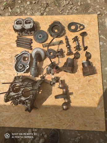 Części Fiat 126