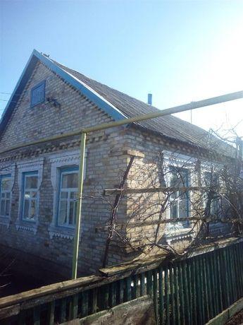 Продам дом в Матвевке
