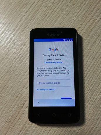Telefon MyPhone Pocket