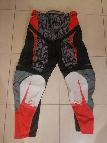 Spodnie cross enduro Acerbis rozmiar XL/36