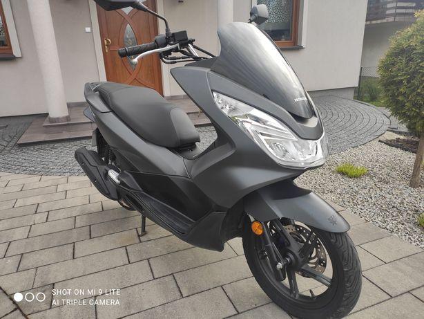 Honda pcx 125 ( transport)
