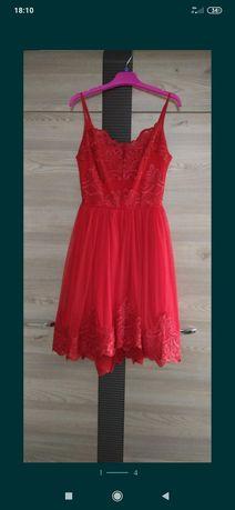 Sukienka XS (34)