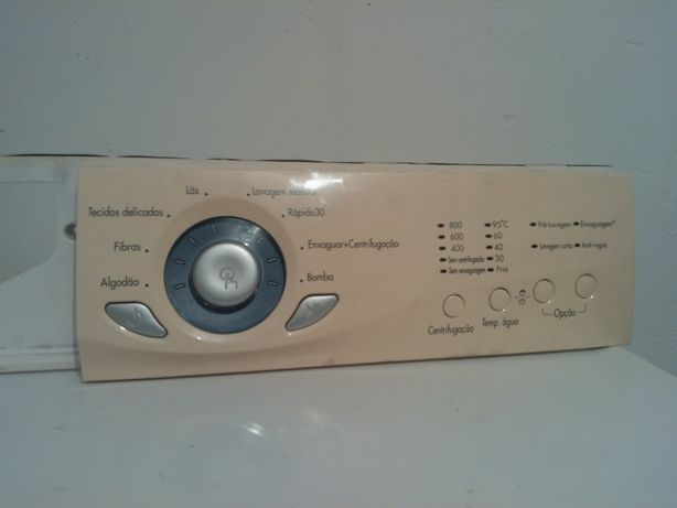 Peças máquina lavar LG 7 kg