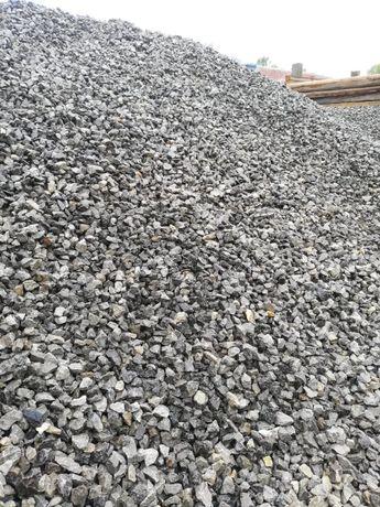 Dolomit 16-32 mm - kruszywo kamień na drogę