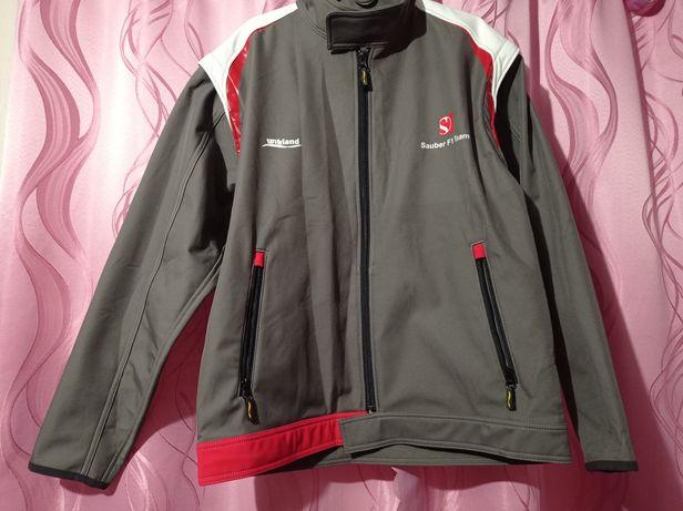 Куртка Формула 1