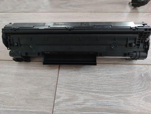 Оригинальный картридж на принтер HP LaserJet 1006