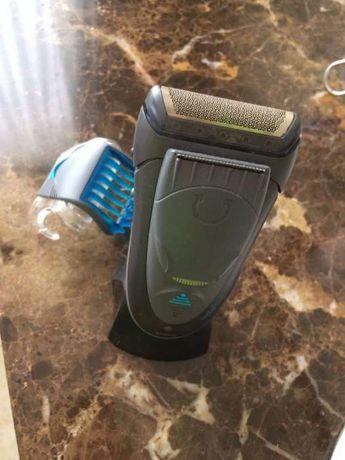 Máquina de barbear Cruzer 6 - à prova de água