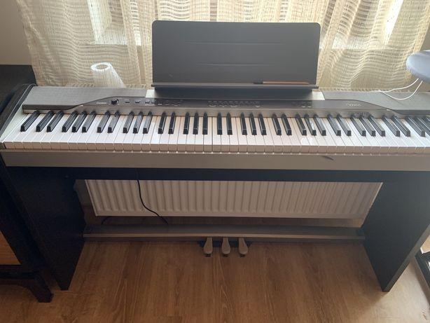Casio privia px 110 organy klawisze pianino